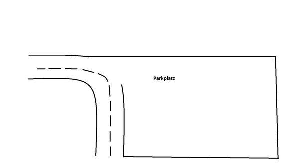 Wer Hat Hier Vorfahrt Rechts Vor Links Oder Nicht Auto