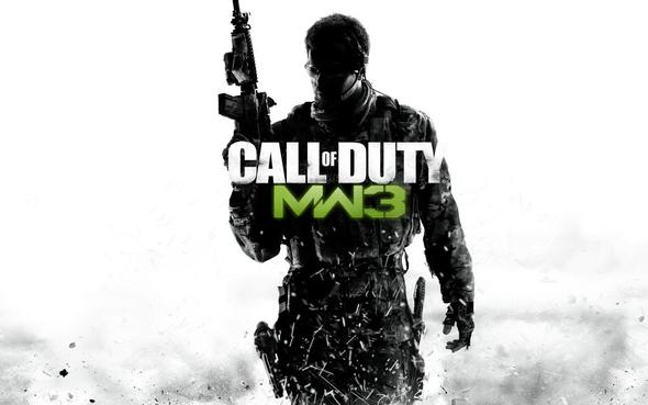 cover  - (Games, Call of duty, Cover)