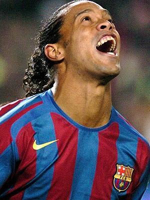 Ronaldinho - (Sport, Fußball, Welt)
