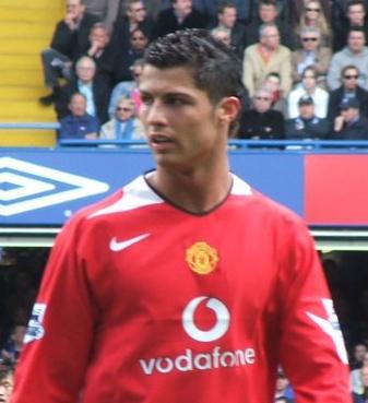 C. Ronaldo - (Sport, Fußball, Welt)