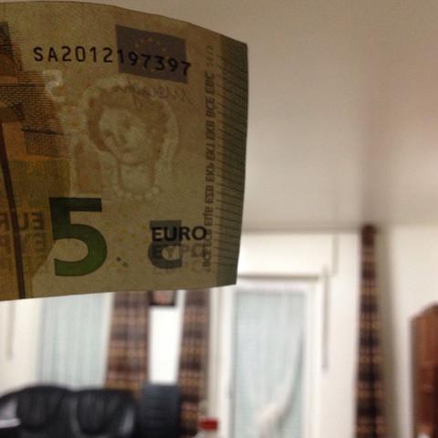 Foto  - (Geld, Foto)