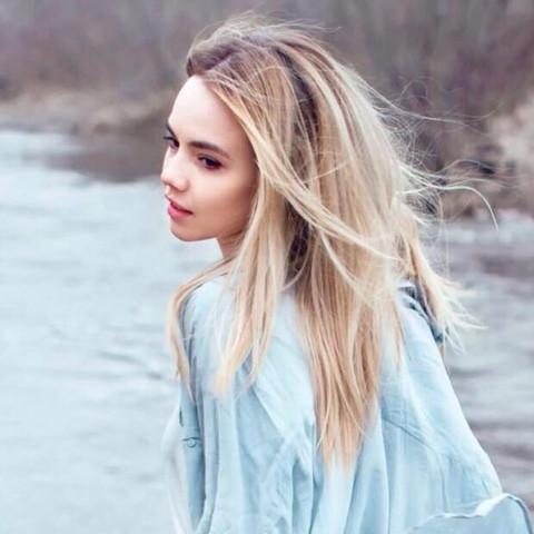 Wer ist dieses Mädchen? - (Mädchen, Bilder, Foto)