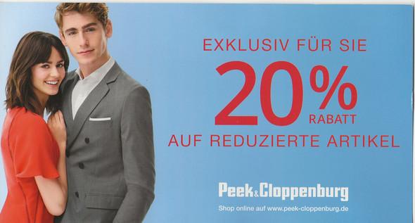 Schmuddelwedda   PEEK UND CLOPPENBURG.DE