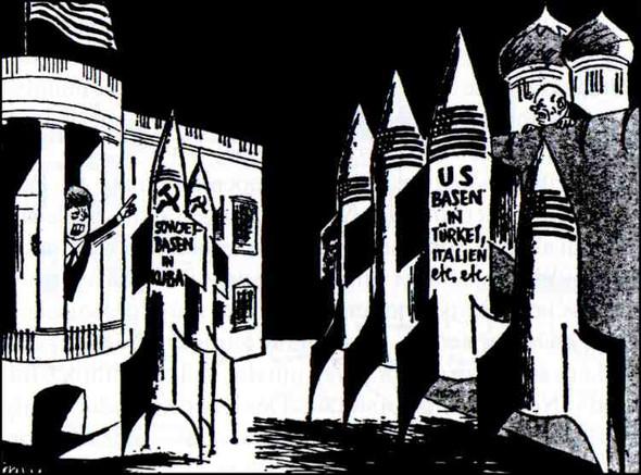 Karikatur - (Schule, Politik, Geschichte)