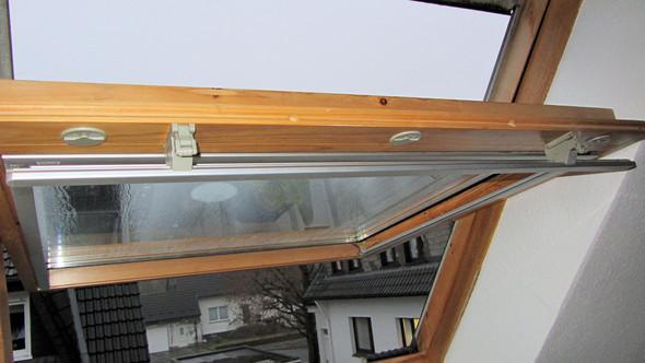 Wer ist der Hersteller dieses Dachfensters?