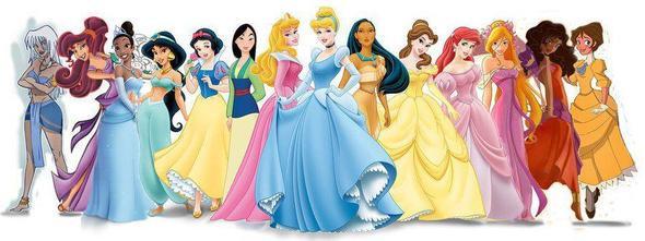 Disney Figuren  - (Film, Disney)