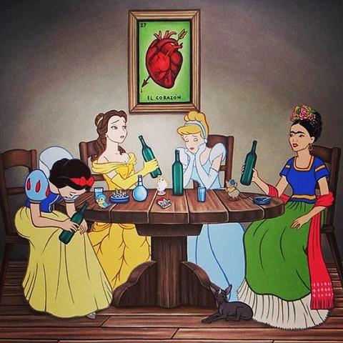 ?????? - (Disney, Prinzessin)