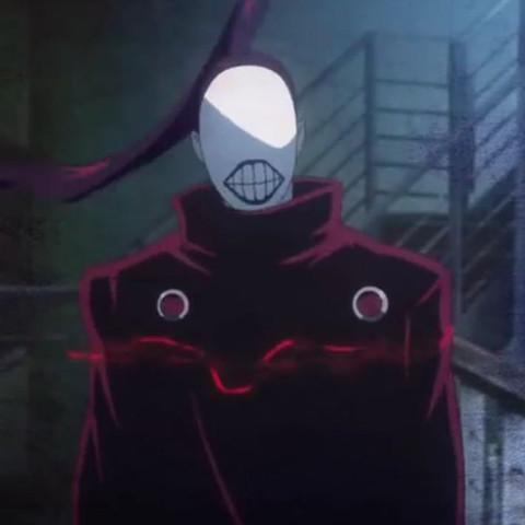 Ein Charakter aus Tokyo Ghoul  - (Anime, Tokyo Ghoul)