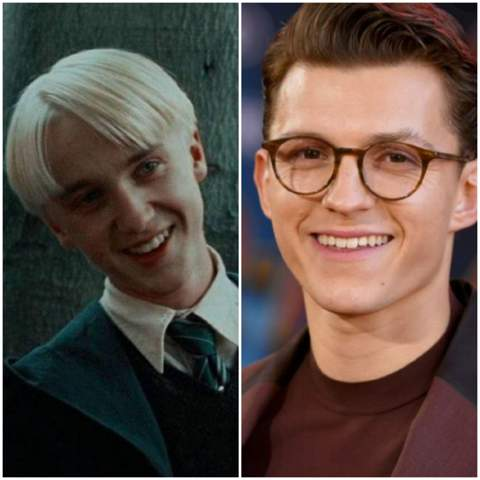- (Schönheit, Draco Malfoy)