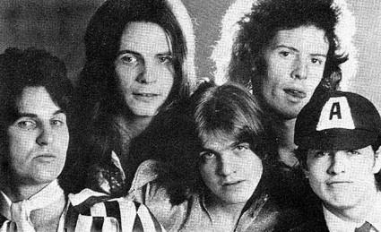 Wer ist wer? AC/DC