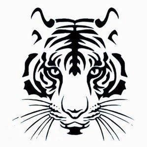 Wer Kann Gut Zeichnen Und Mir Helfen Danke Tiger