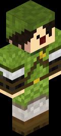 Jetztiger Skin - (Minecraft, Skin)