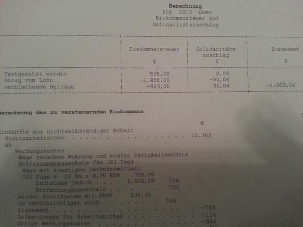 Elster - (Finanzamt, Lohnsteuer, Einkommenssteuer)