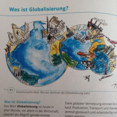 Das Bild - (Welt, Globalisierung)