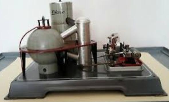- (Technik, Spielzeug, Atomkraftwerk)