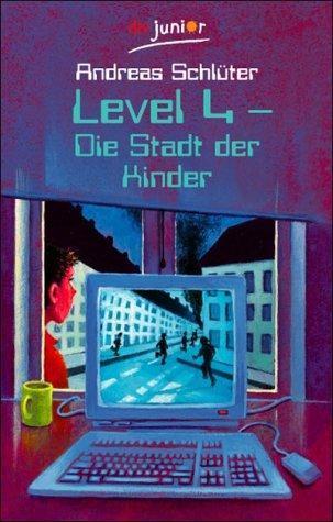 Das Buch Cover - (Buch, Level 4)
