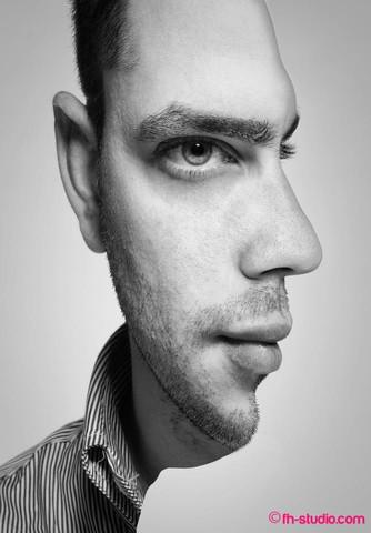 Täuschung 1 - (Bilder, Foto, Kunst)
