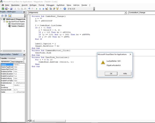bild2 - (Computer, Excel, VBA)