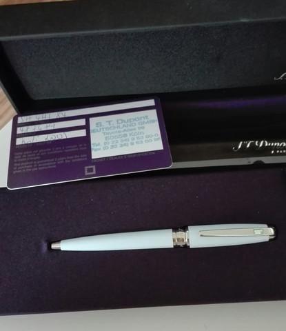 Kugelschreiber - (Freizeit, Hobby, Wert)