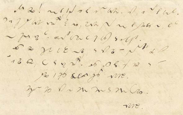 Diese Notiz wurde 1924 geschrieben. - (Uebersetzung, historisch, Sekretärin)