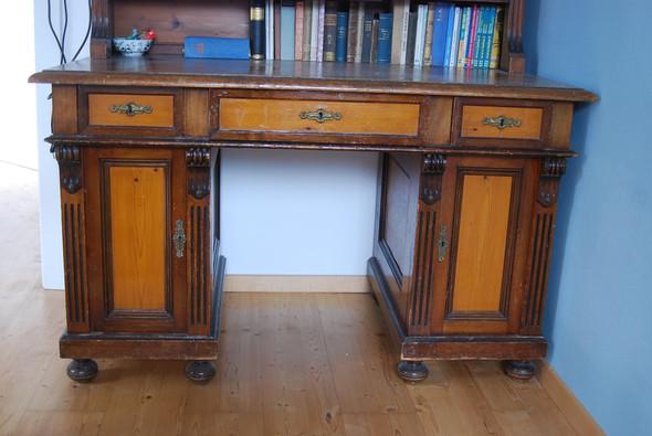 Möbel Bild Gründerzeit Möbel Stil