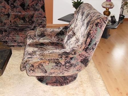 Der Sessel - (Berlin, Möbel, Sofa)