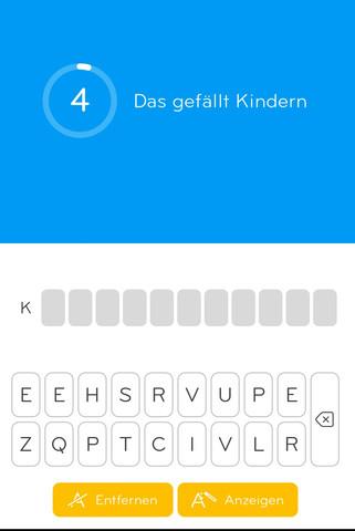 Kinder - (Kinder, App)