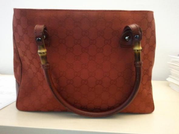 Gucci Tasche, aber welches Modell? - (Mode, Handtasche, Gucci)