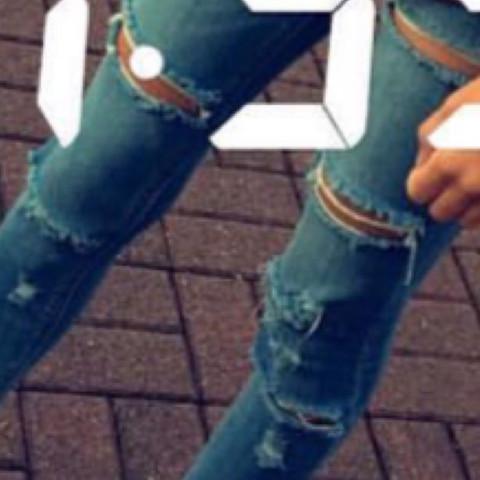 Die Hose - (Beauty, Kleidung, Jeans)