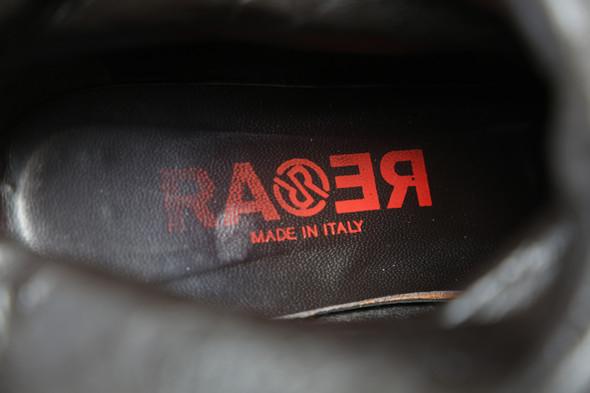 Schuhe - (Marken., Stiefel)
