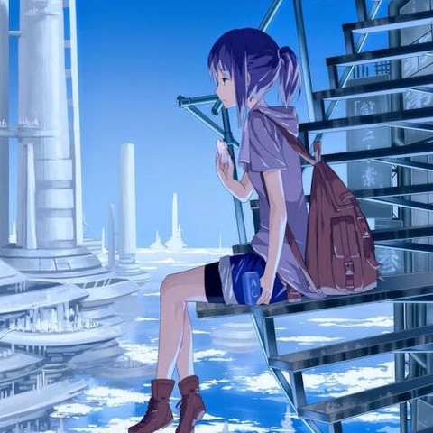 ?hm?  - (Anime, Manga, Stream)