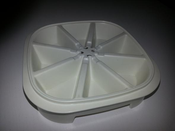 Tupper Behälter - (Haushalt, Tupperware)