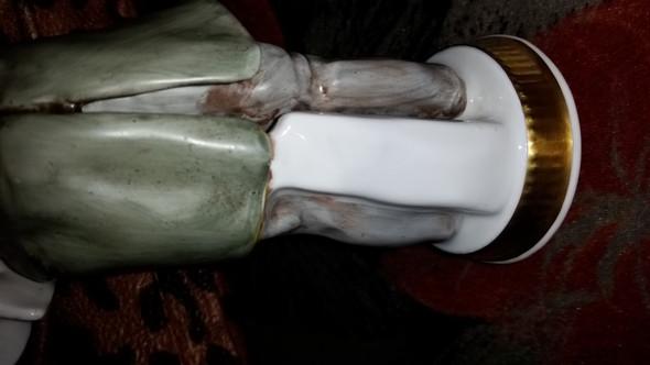 Bild 3 - (Marke, Hersteller, Porzellan)