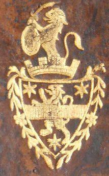 Das gesuchte Wappen - (Heraldik, Wappenkunde)