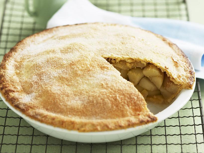 wer kennt ein back f higes american apple pie rezept usa kochen backen. Black Bedroom Furniture Sets. Home Design Ideas