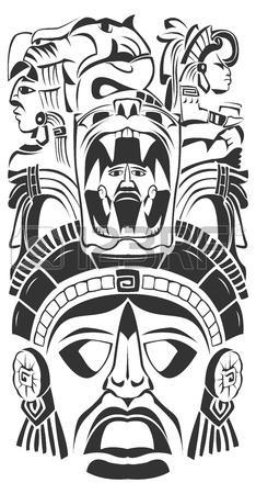 wer kennt sich mit der bedeutung von maya symbolen aus. Black Bedroom Furniture Sets. Home Design Ideas