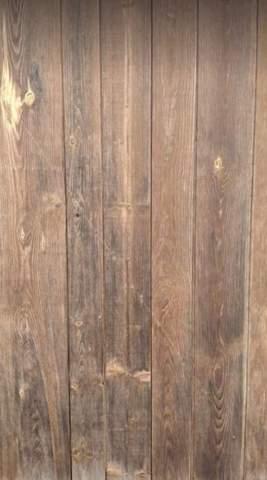 Wer kennt sich mit Holz streichen aus?