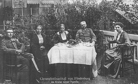 Das Bild - (Geschichte, Famile, history)