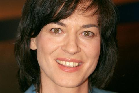 Maybritt Illner - (Fernsehen, Politik, ZDF)