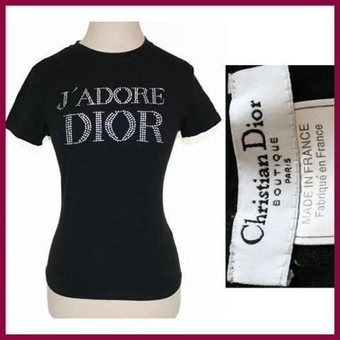 So schaut's aus.... - (Mode, Dior)