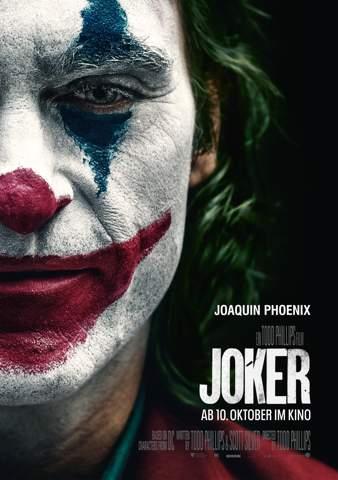 """Wer von euch hat den Film """"Joker"""" schon gesehen und kann ihn empfehlen?"""