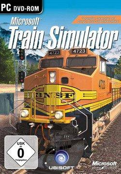Microsoft Train Simulator - (Computer, Software)