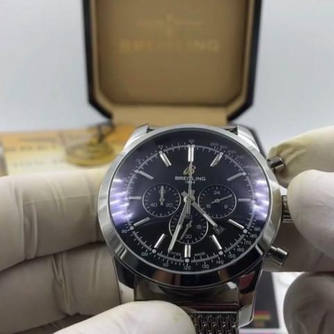 Breitling Uhr - (Uhr, Rolex, Breitling)