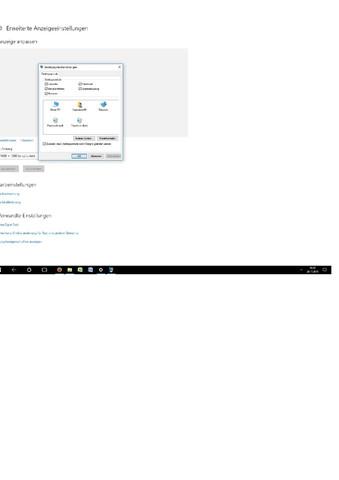 Desktopeinstellungen - (Computer, PC, Windows 10)