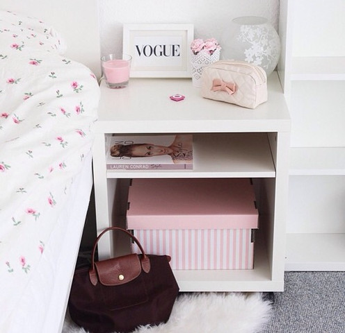 Diesen Nachttisch suche ich :) - (Möbel, IKEA, Einrichtung)