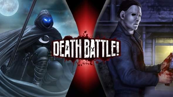 Wer Würde Gewinnen: Moon Knight VS Micheal Myers?