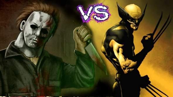 Wer Würde Gewinnen: Wolverine VS Micheal Myers?