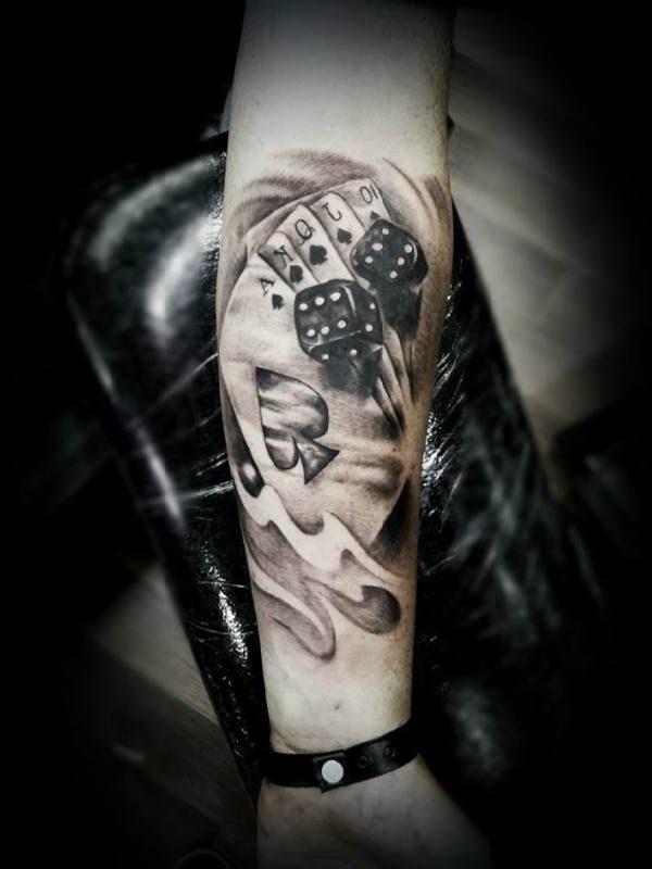 Tattoo Unterarm Mann 1001 Ideen F R Mandala Tattoo F R M Nner Und