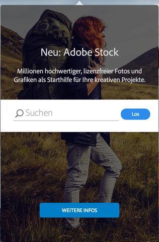 Mehr seh ich von der CC nicht mehr :D - (Mac, ios, Adobe)