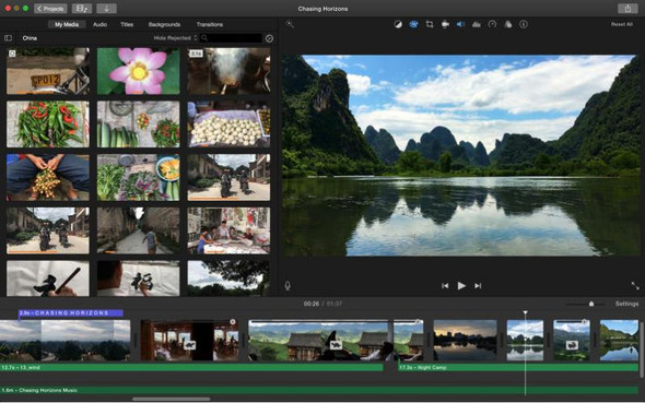 Neues iMovie - (Computer, Handy, Apple)